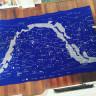 Dikiş Makinesini Hackleyerek Yıldız Haritası Çizdiren Yazılımcı