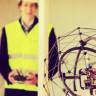Çarpışmaya Dayanıklı Drone'a 1 Milyon Dolar Ödül