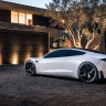 Tesla, Yeni Roadster Modeline Ait Fotoğraflar Yayınladı