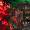 Bitcoin Dahil Tüm Kripto Para Piyasasında Nedeni Belli Olmayan Ani Bir Düşüş Yaşandı