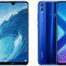 Fiyat/Performans Canavarları Huawei Honor 8X ve 8X Max Tanıtıldı