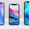 Yeni iPhone'ların Hem İsimleri Hem de Fiyatları Belli Oldu