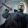 Yine Kanın Gövdeyi Götürdüğü Yeni Halloween Filminden +18 Fragman