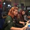 Avrupa'nın En Büyük Oyun Fuarlarından Olan GameX'te İzdiham Yaşandı