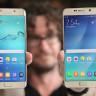 Samsung, Galaxy Note 5 ve S6 Edge Plus'ın Güvenlik Güncellemelerini Durdurdu