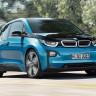 BMW i3'ün Menzilini 700 km'ye Çıkaran Batarya Geliştirildi