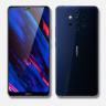 5 Arka Kameralı Nokia 9'un Nasıl Görüneceğini Gösteren Konsept Tasarım