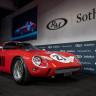 Açık Artırmalarda Rekor Fiyatlara Satılmış En Pahalı 20 Otomobil