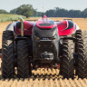 Hindistan, Kendi Kendine Çalışan Traktörler Üretmeye Hazırlanıyor