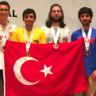 Japonya'da Düzenlenen 30. Uluslararası Bilgisayar Olimpiyatlarına Türkler Damga Vurdu