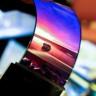 Samsung'tan Esnek Ekrana Dev Yatırım