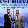 Beşiktaş Başkanı Fikret Orman'ın FIFA 19'da Yer Aldığı İlginç Görsel