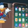 iPhone Klavyesi, İngilizce Küfür Edildiğinde Neden Ördek Emojisi Gösteriyor?