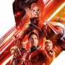 Marvel'ın Son Filmi Ant-Man and The Wasp'ın Dijital Sürümü Geliyor