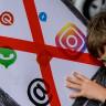 7 Yaşındaki Alman Çocuğun 'Cep Telefonu' Protestosu, Ülkede Günün Konusu Oldu