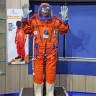 Hindistan, 2022'de Gerçekleştireceği Uzay Görevleri İçin Tasarladığı Uzay Giysisini Gösterdi