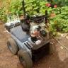 Yarasa Gibi Ses Dalgalarıyla Hareket Eden Robot Geliştirildi