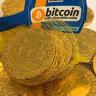 ABD'nin BİM'i Walmart, 1 Dolara Çikolatalı Bitcoin Satmaya Başladı