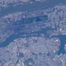 NASA'nın 11 Eylül Saldırısını Anmak İçin Yayınladığı, Uzaydan Çekilmiş Fotoğraflar