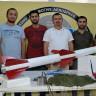 Karabük Üniversitesi Öğrencileri Yük Taşıyabilen Roket Geliştirdi