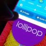Samsung Galaxy Note 4'te Türkçe Lollipop Böyle Gözüküyor