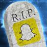 Snapchat, Dönüşü Olmayan Sona Yaklaşıyor