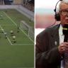 FIFA 97'nin Efsane Spikeri John Motson, FIFA 19 İle Geri Dönüyor