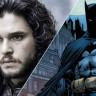Yeni Batman Kim Olacak: Game of Thrones'un Jon Snow'una Batman Teklifi