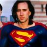 """Sosyal Medya Haykırıyor:  """"Yeni Superman Nicolas Cage Olmalı"""""""