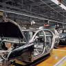 Otomotiv Üretiminde Son Sekiz Ayda Yüzde Beş Düşüş Yaşandı