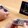 Nintendo Switch'e Özel Kablosuz NES Kumandası Geliyor