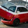 Elektrikli Mini Otomobil Microlino'nun Siparişleri 100 Milyon Euro'ya Ulaştı