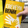 Milli Eğitim Bakanı Ziya Selçuk'un Ebeveyn Benim İsimli Kitabı Satışa Çıktı