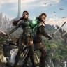 The Elder Scrolls'a Murkmire İle Yeni Özellikler Eklendi (Video)