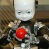 Çocuklar Kadar Tatlı, Terminatör Kadar Korkunç İnsansı Robot: iCub (Video)