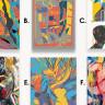 Sizce Bu 6 Resimden Hangisini Bir Yapay Zeka Üretti?
