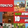 Ocak Ayının En İyi 10 Windows Phone Oyunu