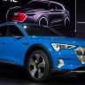 2019 Model Audi E-Tron SUV Tanıtıldı; İşte Fiyatı ve Çıkış Tarihi