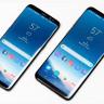 Samsung Galaxy A7 (2018)'in Üç Arka Kameraya Sahip Olacağını Gösteren Görsel