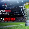 PES 2019'daki Spor Toto Süper Ligi'nin En İyi Futbolcuları