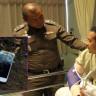 iPhone, Çatışma Sırasında Polis Memurunun Hayatını Kurtardı