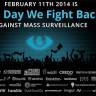 Devlet Kontrollerine Karşı Küresel Eylem: The Day We Fight Back