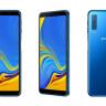 Samsung, 3 Arka Kameralı İlk Telefonu Galaxy A7 (2018)'i Duyurdu
