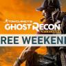Ghost Recon Wildlands, Xbox Gold Üyeleri İçin Hafta Sonu Boyunca Ücretsiz