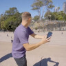 iPhone Xs Max'i 3310 Sağlamlığına Ulaştıran Telefon Kılıfı (Video)