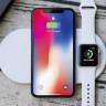 Apple, iPhone Xs Kullanım Kılavuzunda İptal Edilen AirPower'ın Nasıl Kullanılacağını Açıklıyor