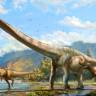 Dinozorlar Nasıl Bu Kadar Büyümüşlerdi?