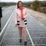 Yolları Güneş Enerjisi Paneli İle Doldurmak Ne Kadar Mantıklı?