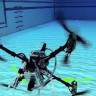 KTÜ Öğrencileri, Yerli Su Altı Drone'u Üretti