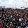 İstanbul'da Düzenlenen TEKNOFEST'in Rekor Katılımcı Sayısı Belli Oldu